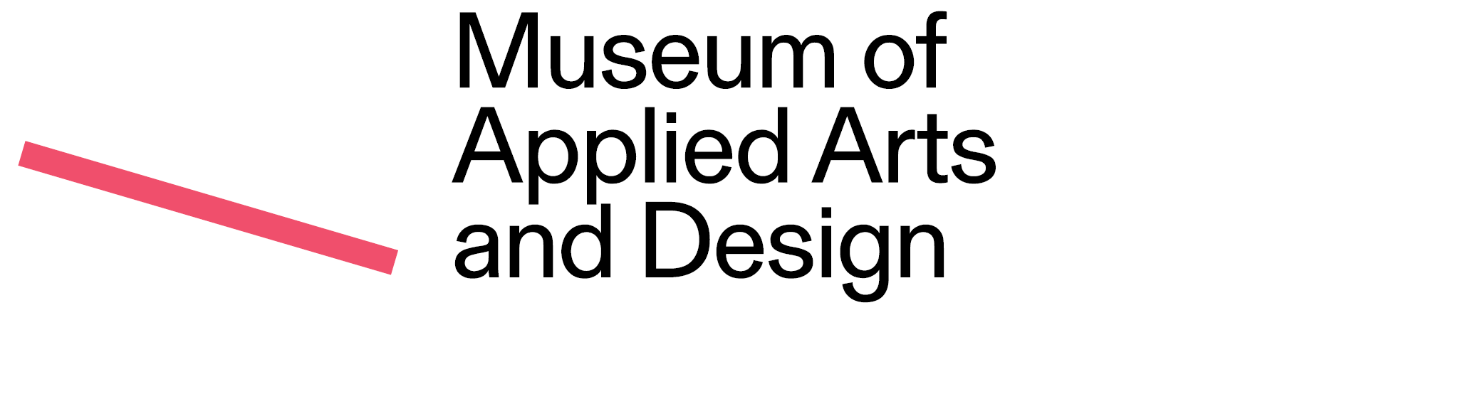 Museum of Applied Arts and Design