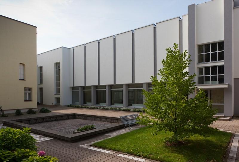 LDM Prano Domšaičio galerija