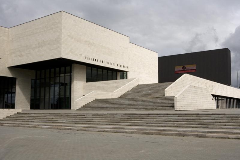 LDM Nacionalinė dailės galerija