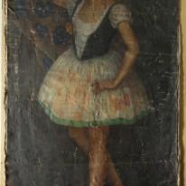 Jonas Janulis (1888–1973). Bal...