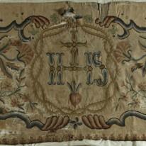 Antepedijus. XVIII a. II pusė,...