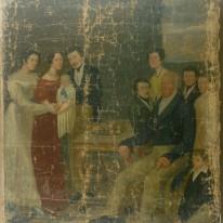Juozapas Peška (1767–1831). Dv...