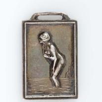"""Medalionas """"Mauduolė"""". XX a. p..."""