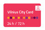 Vilnius City Card