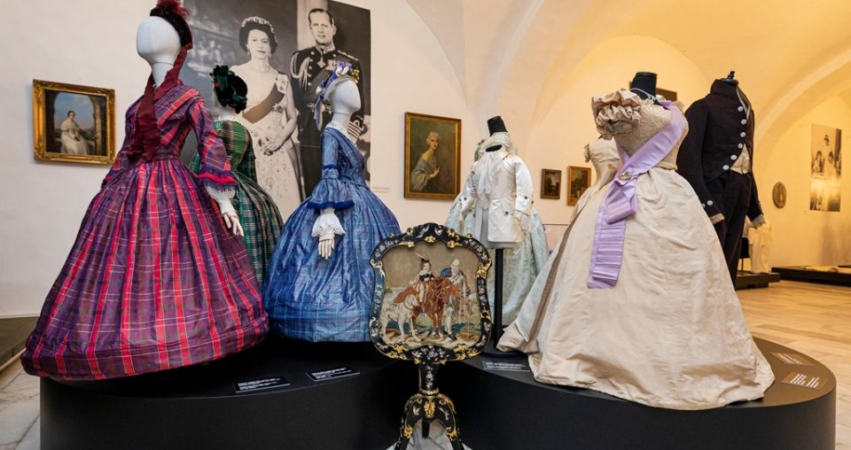 "<span class=""slider-name""><a href=""https://www.lndm.lt/34708-2/?lang=en"">Exhibition ""Aristocracy at the Helm of Fashion: 18th–21st Century"" from the collection of Alexandre Vassiliev</a></span><span class=""sldier-meta"">From 17 January – 21 January 2021</span>"