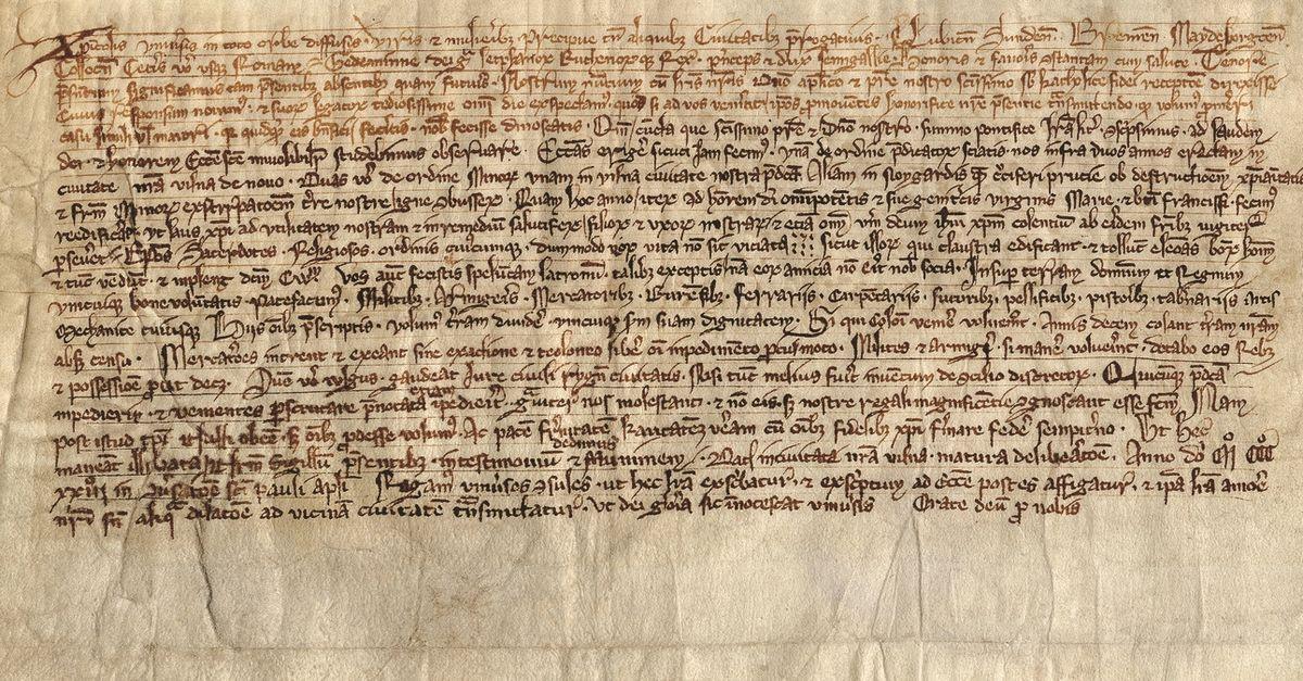 Teksto fragmentas